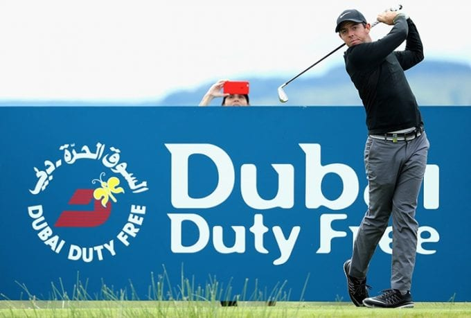 Dubai Duty Free joins top tier of golf's European Tour