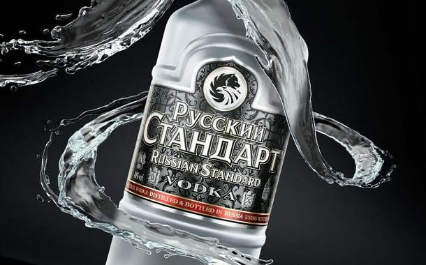 Russian Standard vodka wins Ethiopian Airlines listing