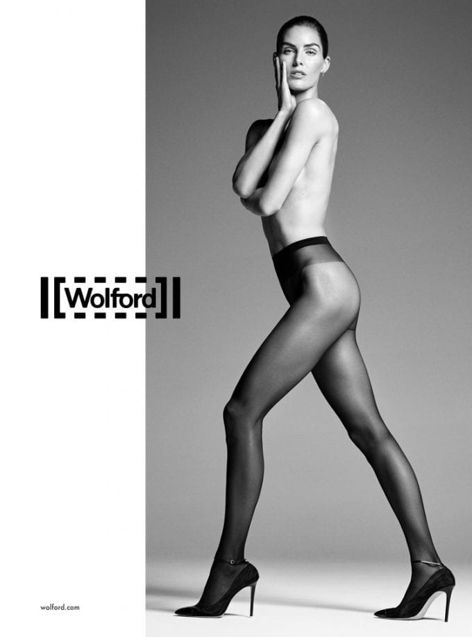 Wolford struts into Zagreb Airport