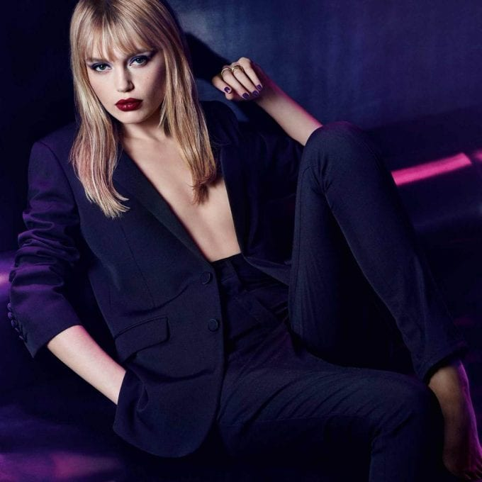 YSL unveils YCONIC PURPLE makeup collection for Autumn