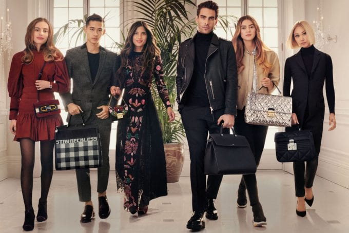 FIRST LOOK: Furla taps digital influencers to join the Furla Society