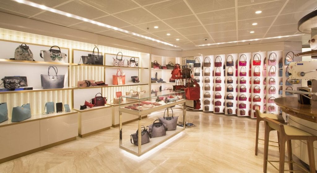 Dufry secures luxury retail concessions at Helsinki International Airport