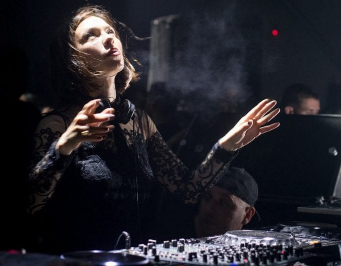 Ray-Ban launches limited edition capsule collection with DJ Nina Kraviz