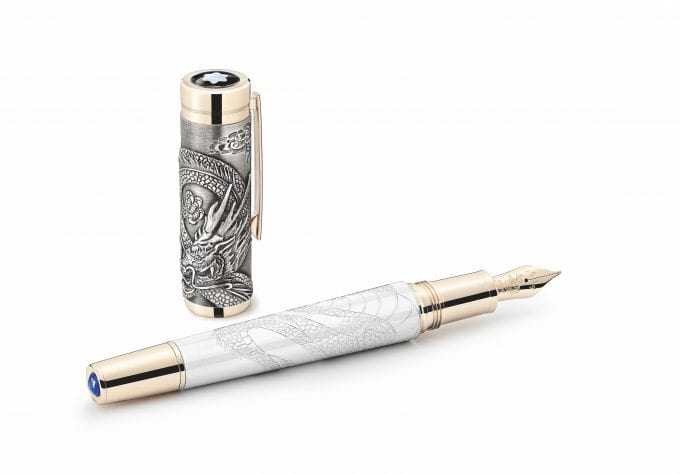 Montblanc Signs and Symbols collection reveals new editions