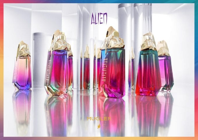 Mugler reveals We Are All Alien Collector's Edition