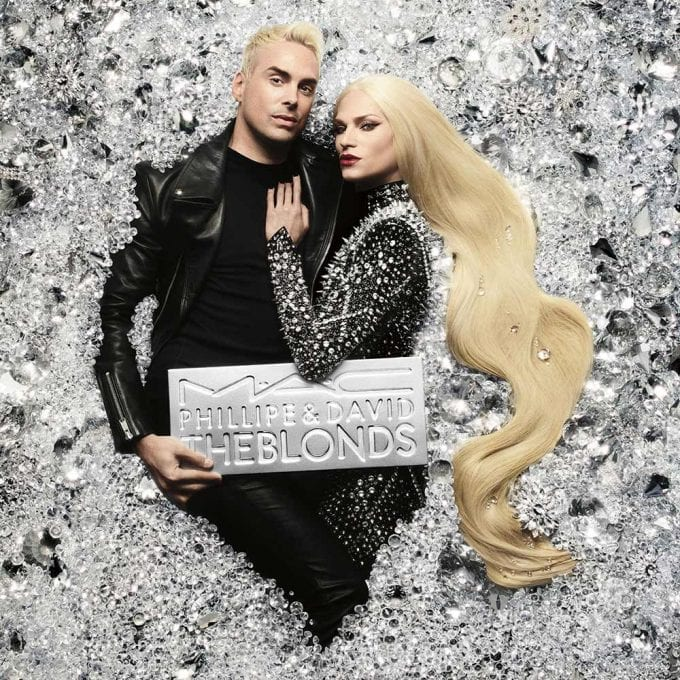 MAC dazzles with launch of The Blonds 'Bombshell Essentials' collection