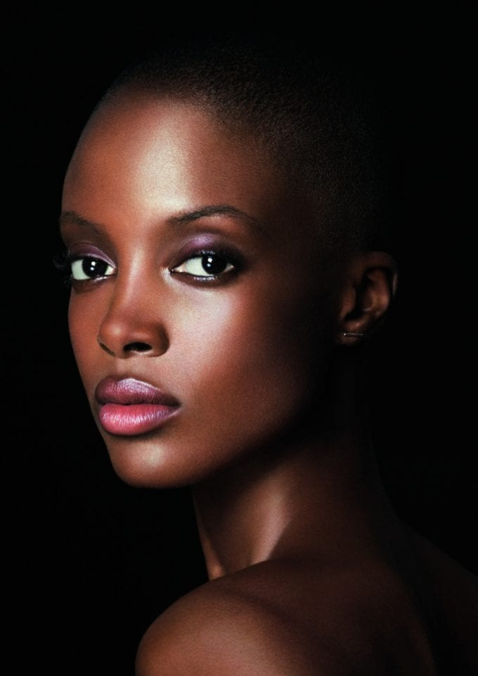Armani blosters his beauty brigade with five new stars