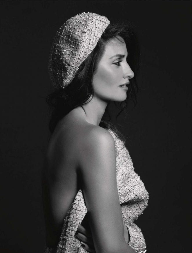Cruz for Cruise: Penélope Cruz stars in new Chanel campaign