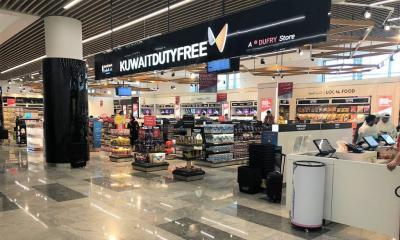 Dufry and Jazeera Airways unveil new world-class duty-free store at Kuwait International, Terminal 5