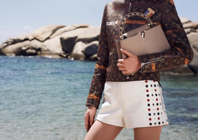 Louis Vuitton's Cruise accessories are full of twists on your favourites