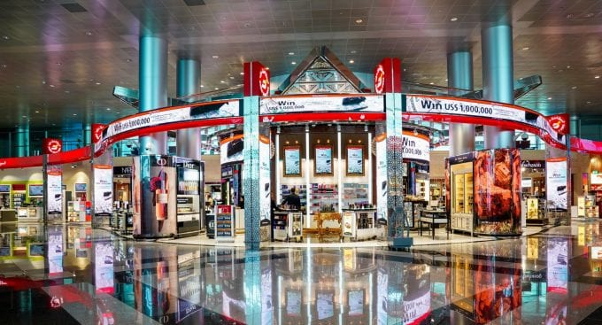 SAVE: Dubai Duty Free offers 20% discount to celebrate UAE National Day
