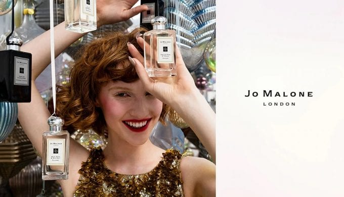 DFS teams with Jo Malone London to help find the perfect gift