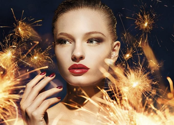 Dior lights up duty-free shops with Midnight Wish Holiday beauty collection