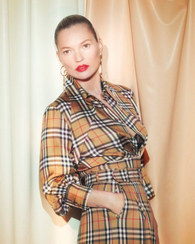 Burberry x Vivienne Westwood launches: punk meets heritage once again