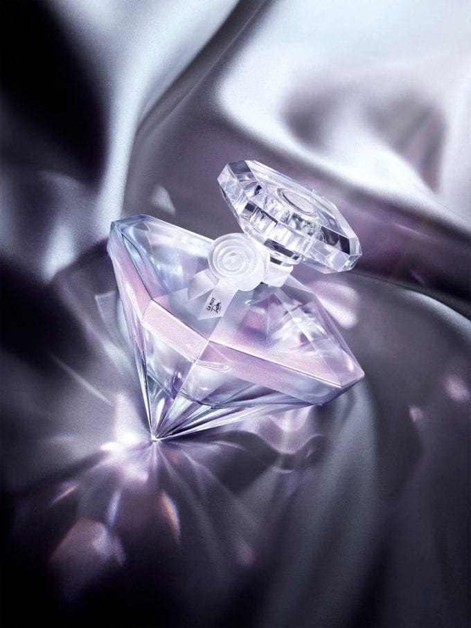 Lancôme to launch a precious, sensual new Trésor fragrance