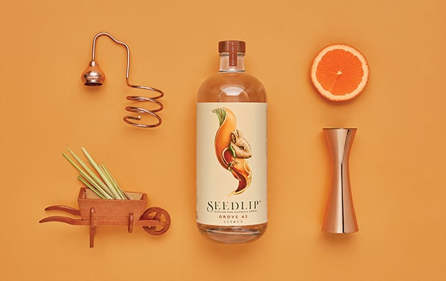 Virgin Atlantic debuts non-alcoholic Seedlip cocktails onboard