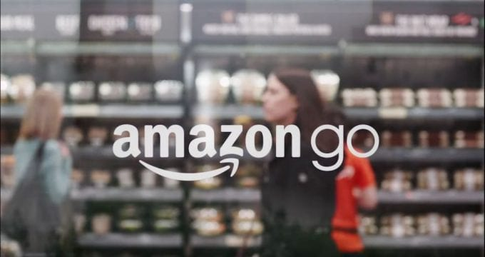 Amazon Go stores could be opening in airports soon
