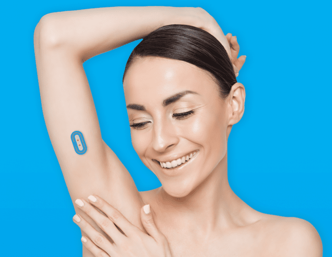 L'Oréal unveils prototype wearable to detect your skin pH levels