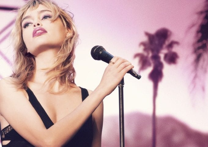 Yves Saint Laurent shimmers into spring with new makeup look