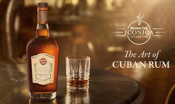 Havana Club Rum launches annual limited edition Tributo 2019