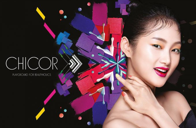 Shinsegae reveals plans to take CHICOR 시코르 Beauty brand global via airport duty-free