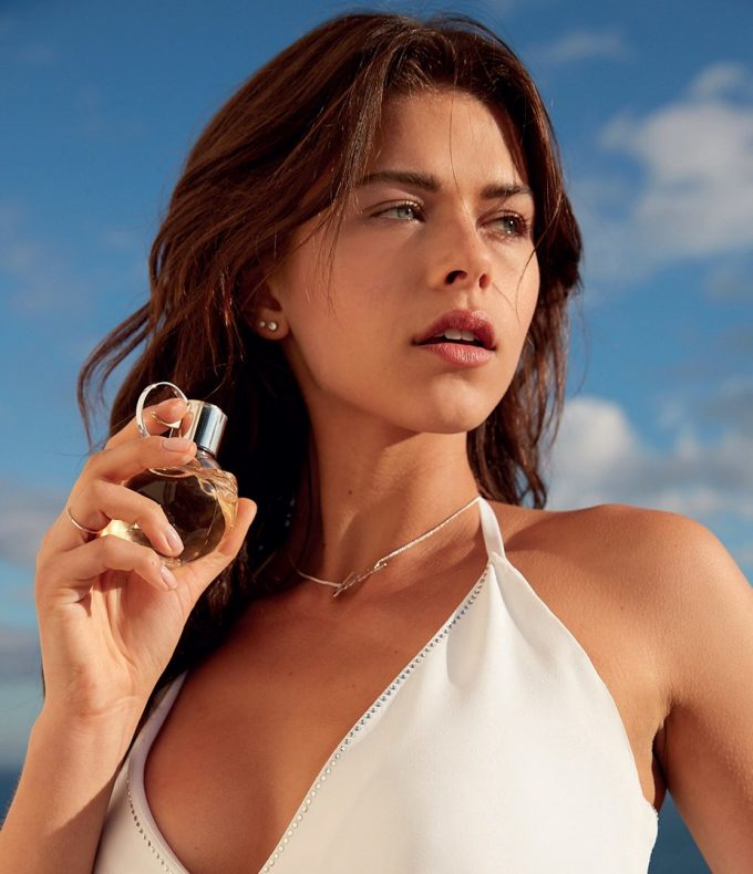 Azzaro set to explode new Wanted Girl fragrance in duty free