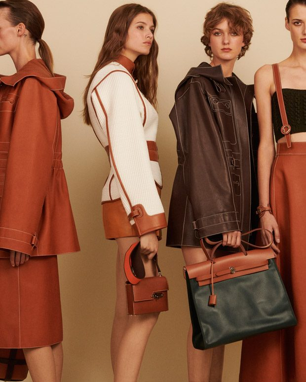 Hermès plans to launch its own beauty lines in 2020