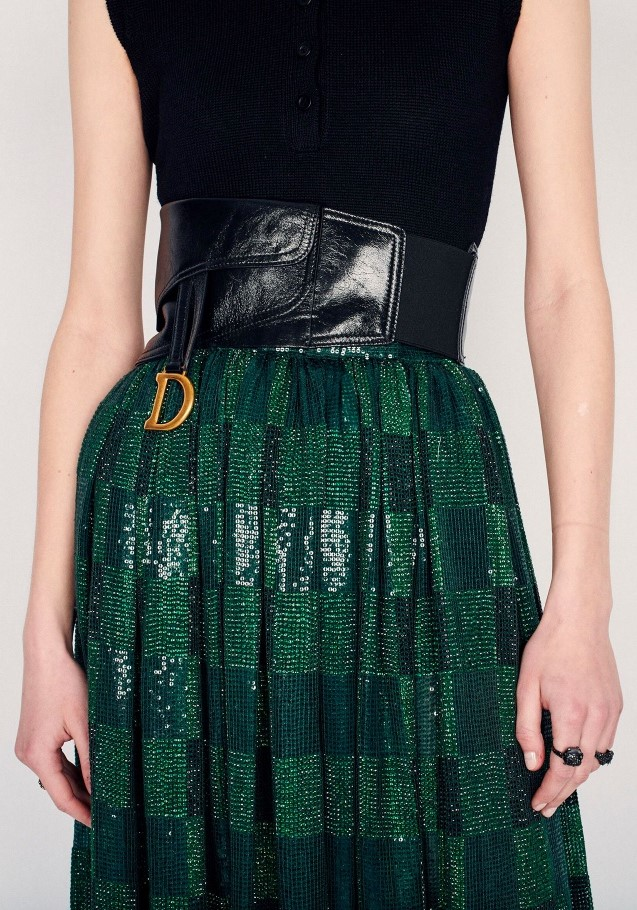 Dior reveals your accessory essentials for next winter