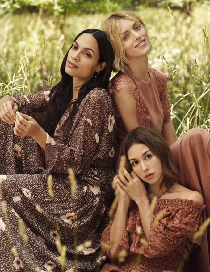 New H&M Conscious Collection launches worldwide