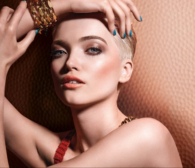Discover your Wild side with Dior's Summer makeup looks