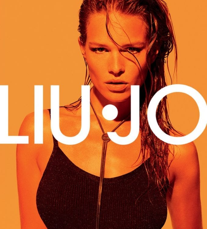 🔥 Liu Jo sizzles with Anna Ewers in new Summer campaign 🔥