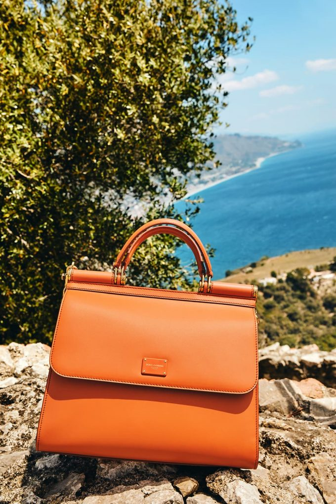 Dolce&Gabbana unveils new Sicily 58 & 62 handbags