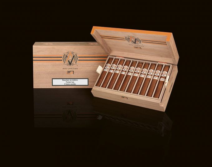 Avo Cigars introduces the Avo Improvisation Series LE19