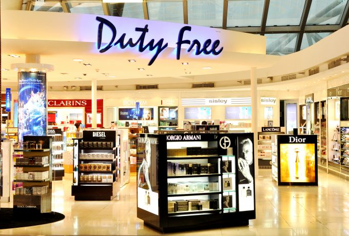 King Power wins duty-free auction for Bangkok's Suvarnabhumi airport