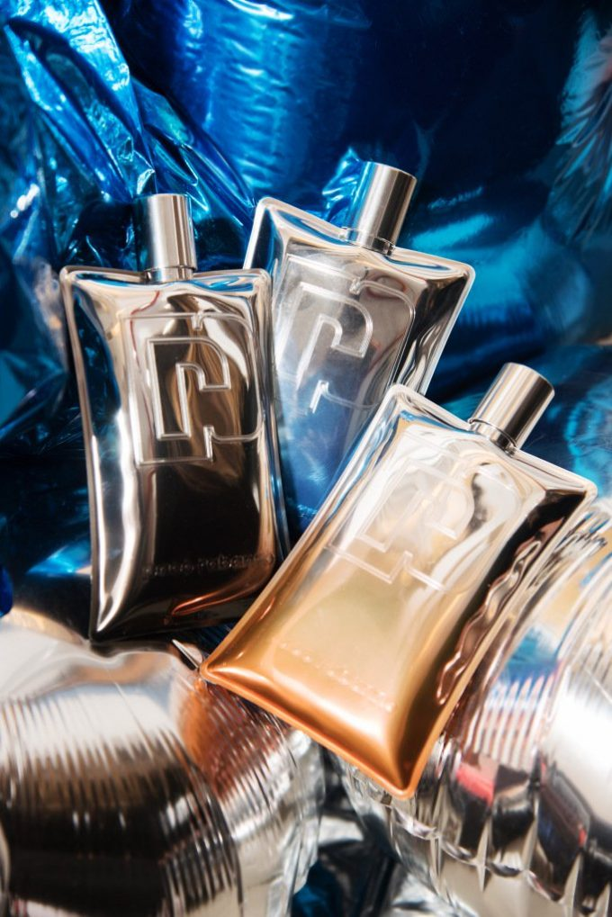 Big Squeeze – Paco Rabanne reveals game-changing Pacollection fragrances