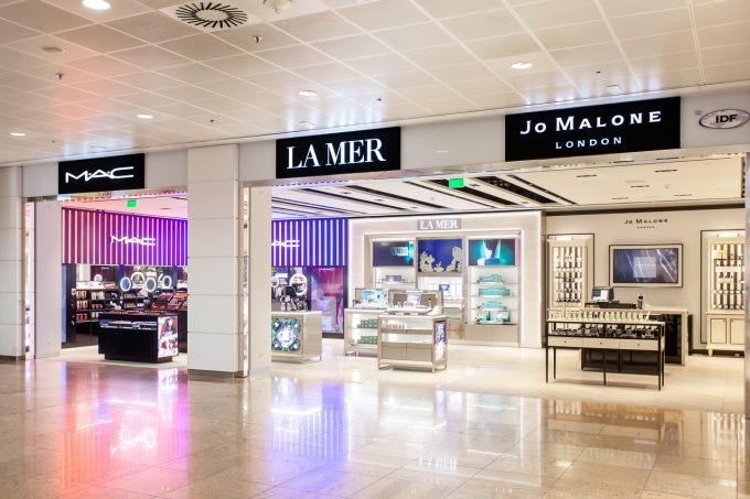 Beauty comes to Brussels as MAC, Jo Malone & Crème de la Mer open airport boutiques