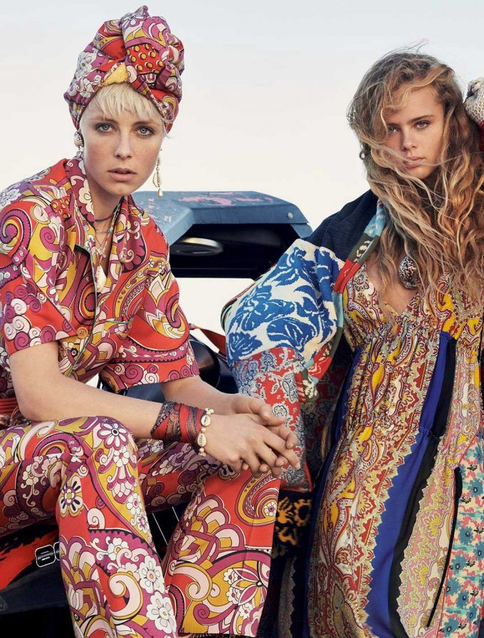 ETRO joins the fashion crowd at New Istabul Airport
