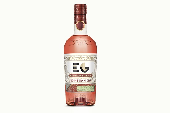 Dufry to debut exclusive new Edinburgh Gin edition in duty-free