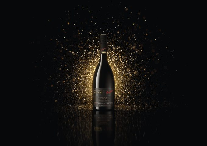 Penfolds x Champagne Thiénot collaboration to debut in Heinemann Duty Free at Sydney Airport
