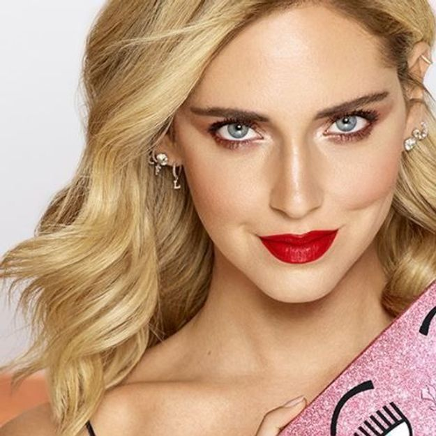 Chiara Ferragni x Lancôme makeup collection set for global launch