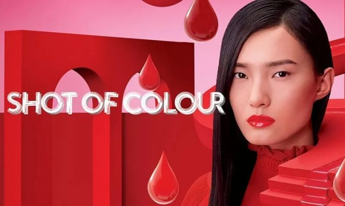 MAC delivers a Shot of Colour for Summer 2019
