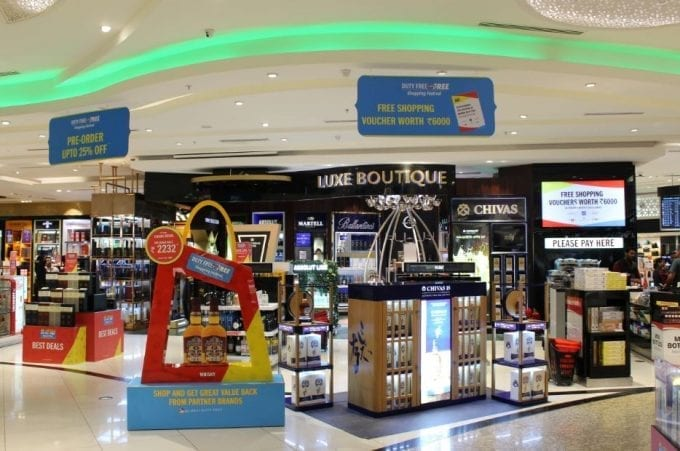 Mumbai Duty Free launches new Summer Shopping Festival