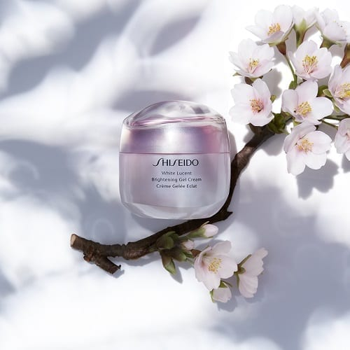 Shiseido expands it's skincare range for travellers