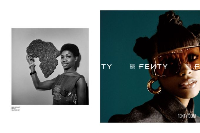 Welcome to the world of FENTY