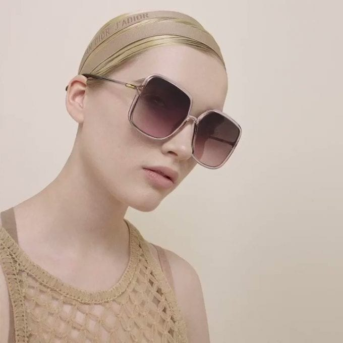 DFS launches exclusive edition of the all-new DiorSoStellaire1 sunglasses