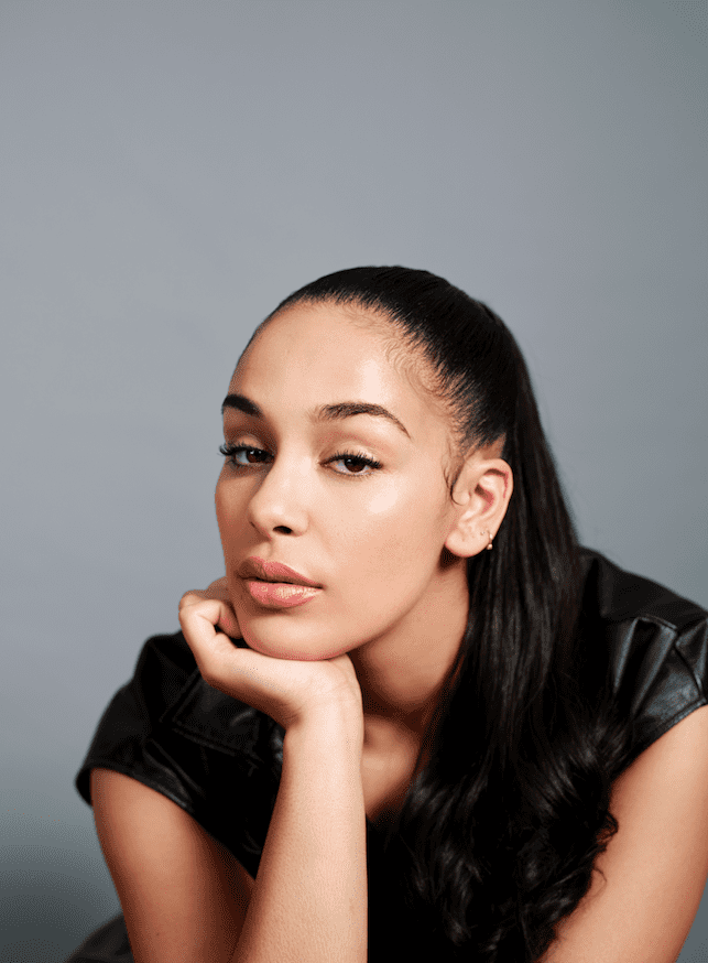 Jorja Smith is the new face of Dior Beauty