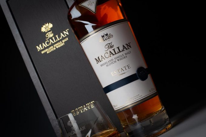 The Macallan reveals a new limited edition, The Macallan Estate