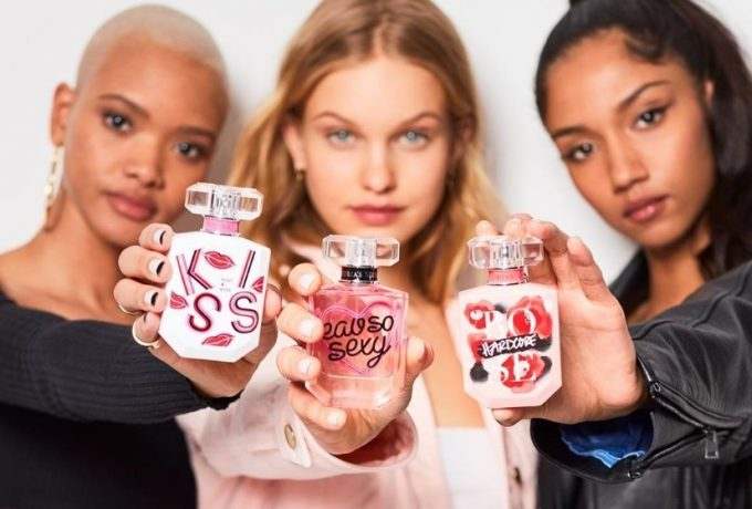 Victoria's Secret unveils a perfect summer trio of new perfumes