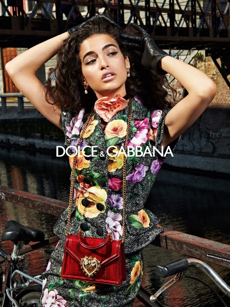 Dolce&Gabbana take over Milan in new campaign - Duty Free