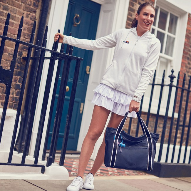 Radley serves up Johanna Konta collection ahead of Wimbledon